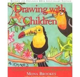 Book Review Drawing with Children  A Creative Method for Adult Beginners Too.