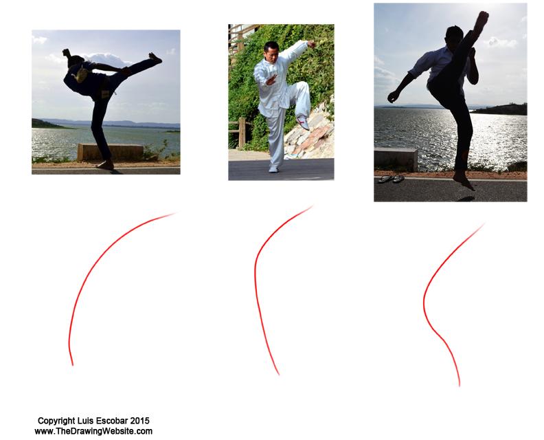Gesture Practice Exercises 01