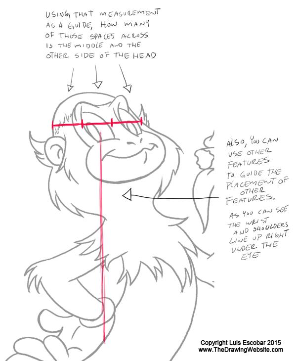 monkey style draw fu  u2013 copyingthe drawing website